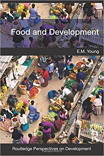 Food and Development (Routledge Perspectives on Development)