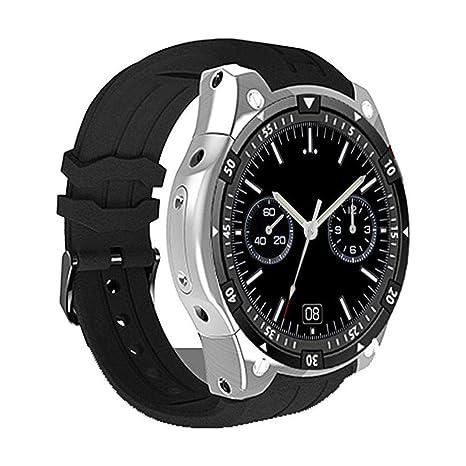 StageOnline X100 Sports Smart Watch 512 + 8G 1.3 Pulgadas IPS Pantalla Completa GPS GPS Reloj