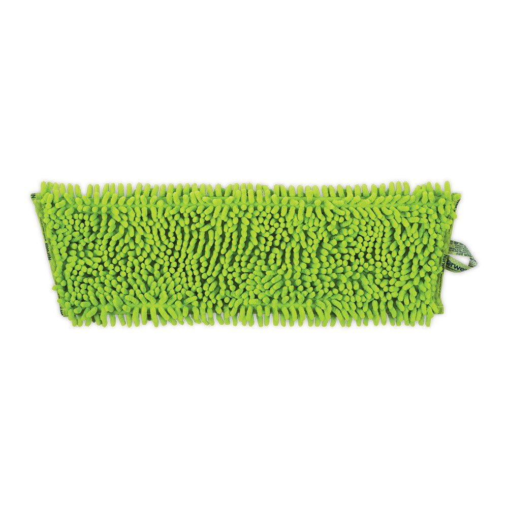 Norwex Chenille Dry Mop Pad – Large