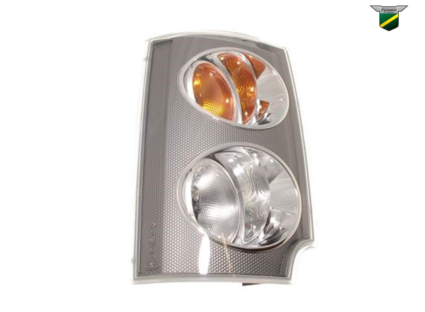 Land Rover New Genuine Front Right Indicator Side Lamp Light XBD000043