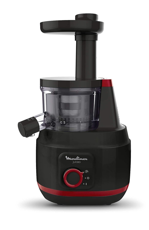 Moulinex Juiceo - Licuadora, 150 W, 0,8 litros, plástico, color ...