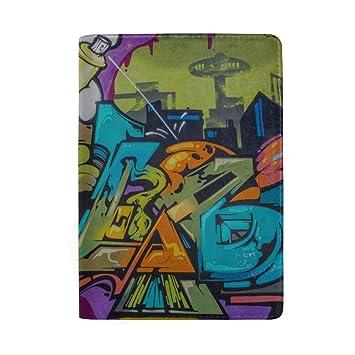 Calle Hip-Hop Cuadros Abstractos Bloqueo Imprimir Estuche ...