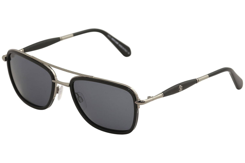 Gafas de sol Roberto Cavalli RC1023 C57 01V (shiny black ...