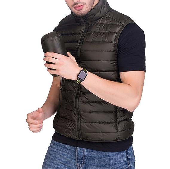 Blouson Légère Veste Ultra Manteau Capuche Homme Parka Doudoune À wFUqxg1