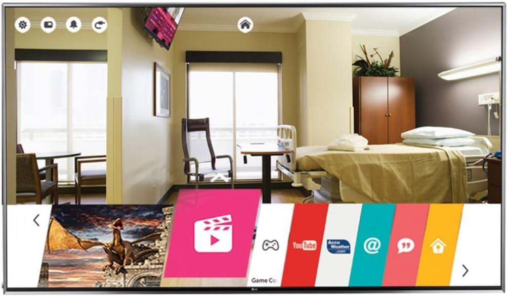 "55UT672M 55"" Hospital Grade 4K UHD Smart Pro:Idiom Pro:Centric LED HDTV"
