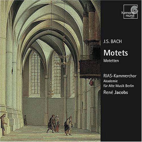 Motets 2000 reprint
