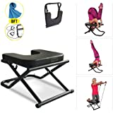 Amazon.com: Sundlight - Banco para yoga, yoga, auxiliares de ...