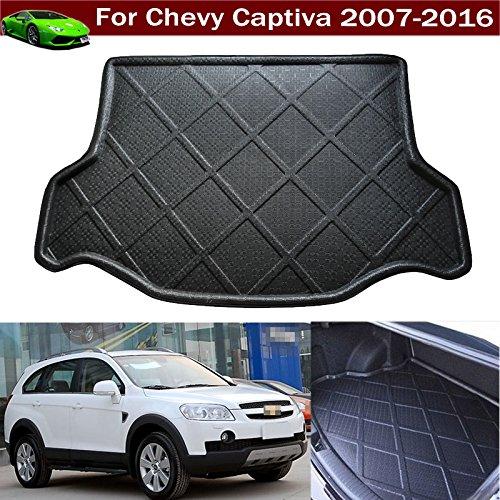 car mats chevy captiva - 8