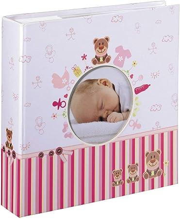 Fotoalbum Einsteckalbum Taufe Baby 200 Fotos 10x15 cm