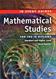 Mathematical Studies for the IB Diploma: Study Guide (International Baccalaureate)