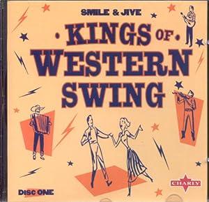 Smile & Jive : Kings of Western Swing