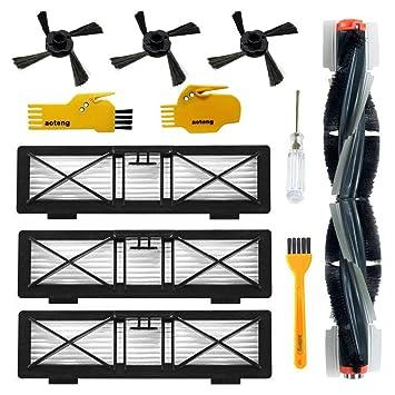 Amazon.com: Kit de accesorios para Neato Botvac D Series D3 ...