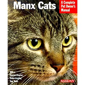 Manx Cats: Everything About Purchase, Care, Nutrition, Grooming, and Behavior (Complete Pet Owner's Manual) 18