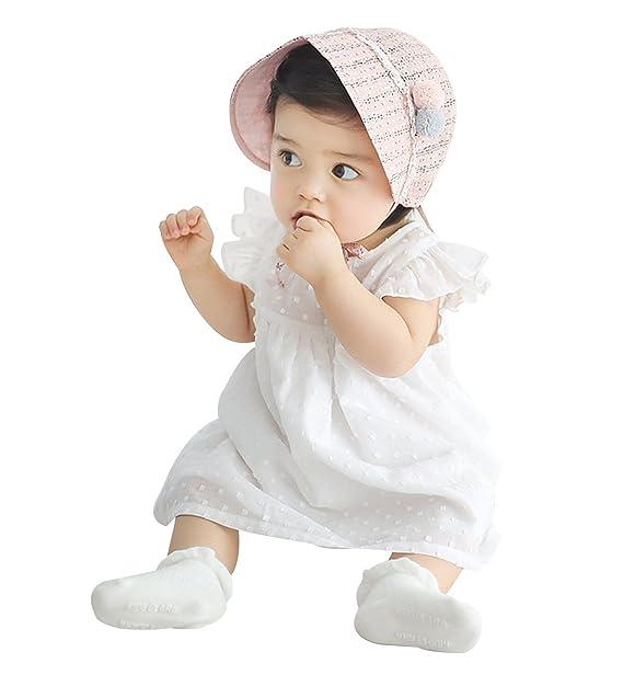 Amazon.com: Sumolux bebé niñas niños recién nacidos Pesca ...