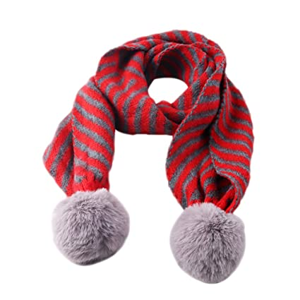 più recente 6c157 1814f LAAT. Bambini Inverno Caldo Sciarpe Sciarpa Scaldacollo per ...