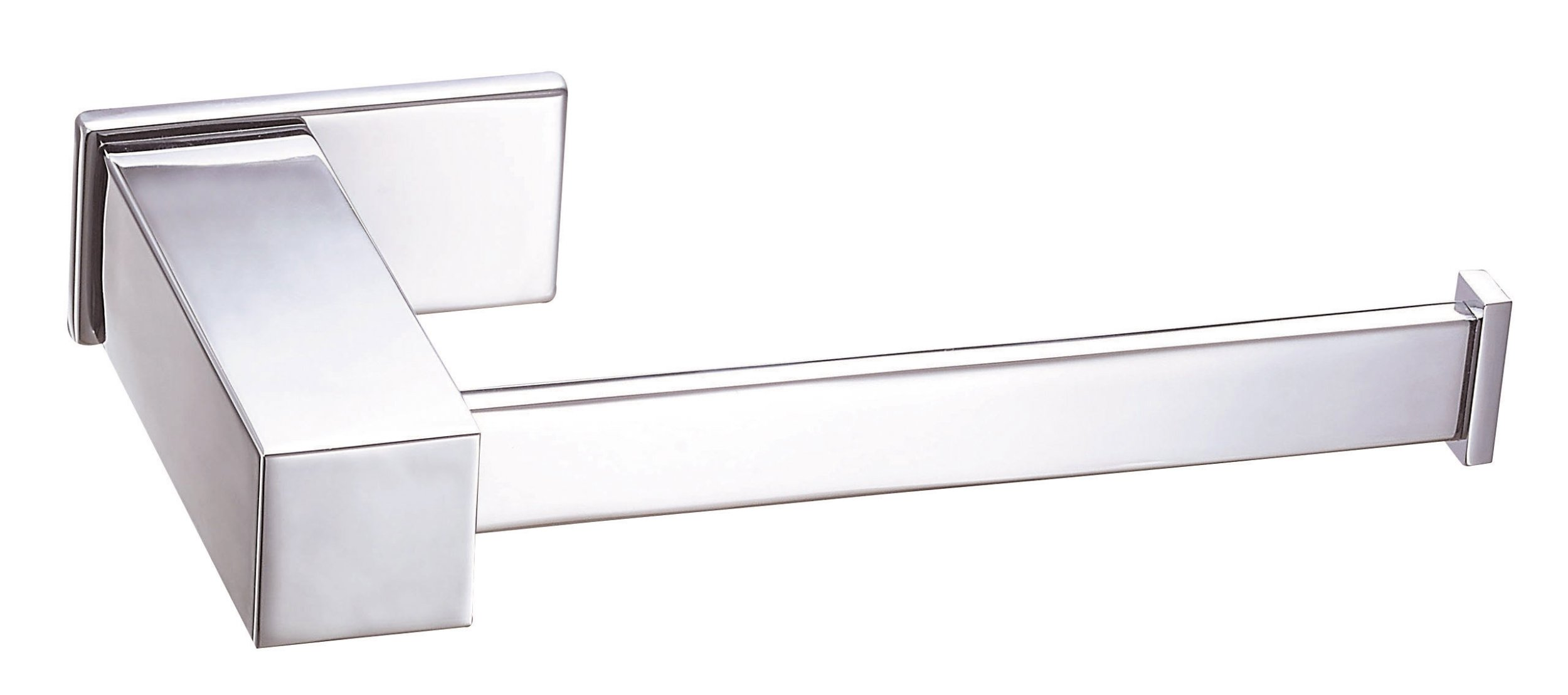 Danze D446136 Sirius Eurostyle Paper Holder or Towel Bar, Chrome