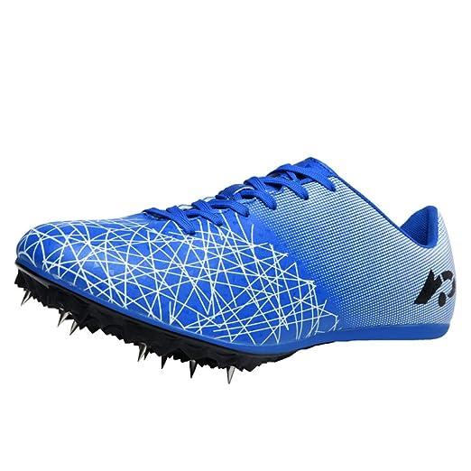 Willsky Zapatillas De Atletismo para Hombres, Zapatillas De ...