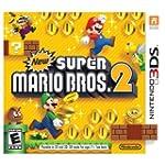 New Super Mario Bros. 2 - Nintendo 3D...