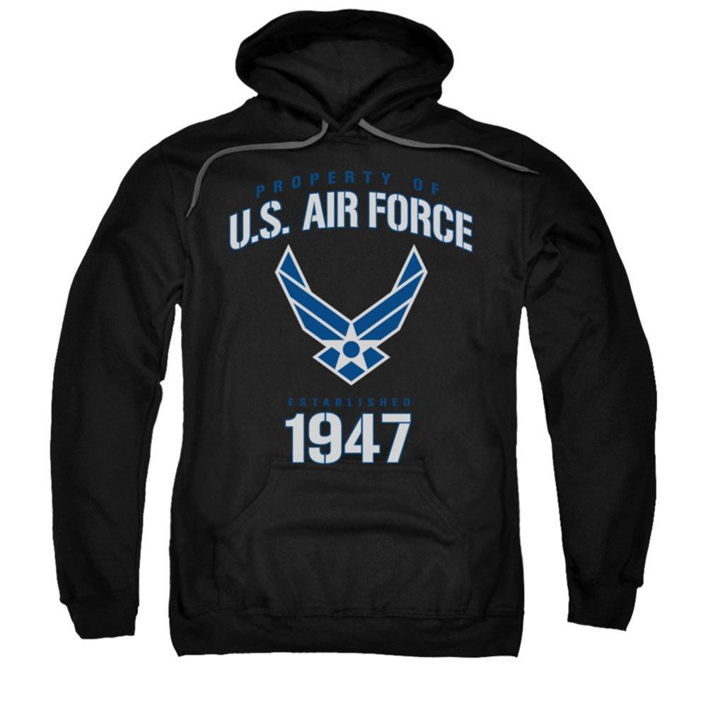Air Force - Herren Eigentum Hoodie