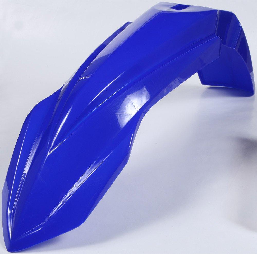 8553600003 Polisport Blue Yam 98 Front Fender