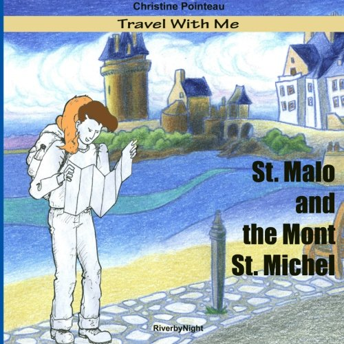 Download Travel with me; St. Malo and the Mont St. Michel ebook
