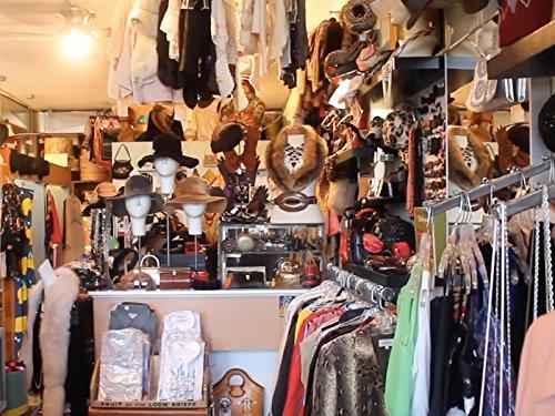 Hey Betty Vintage - Pittsburgh Pa Shopping