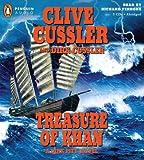Treasure of Khan (Dirk Pitt Adventure)