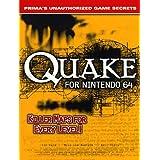 Quake 64: Prima's Unauthorized Game Secrets
