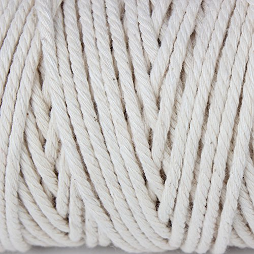 Cotton Rope Short by SAN RONG