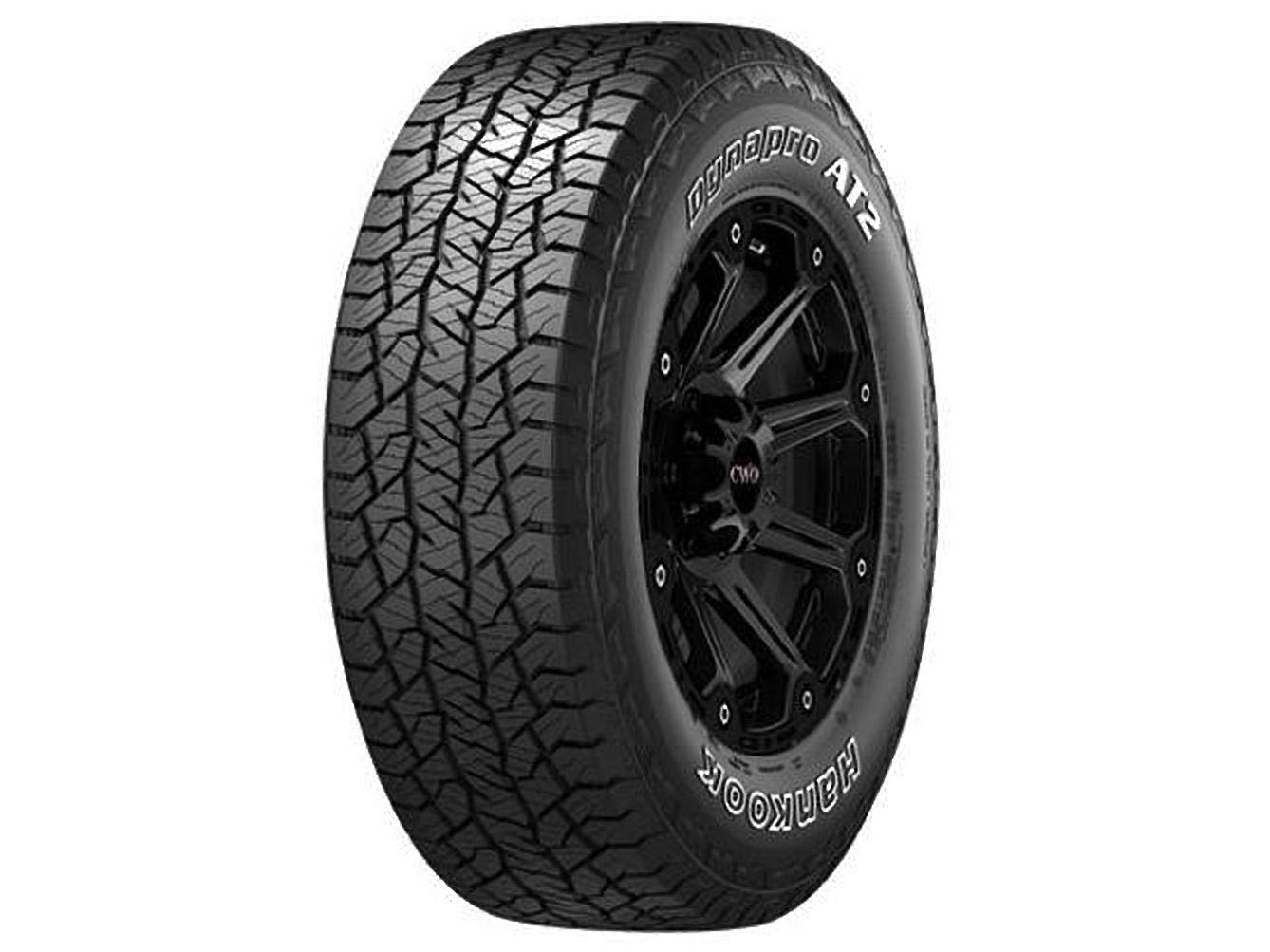 Hankook Dynapro AT2 RF11 all_ Terrain Radial Tire-265/70R16 112T
