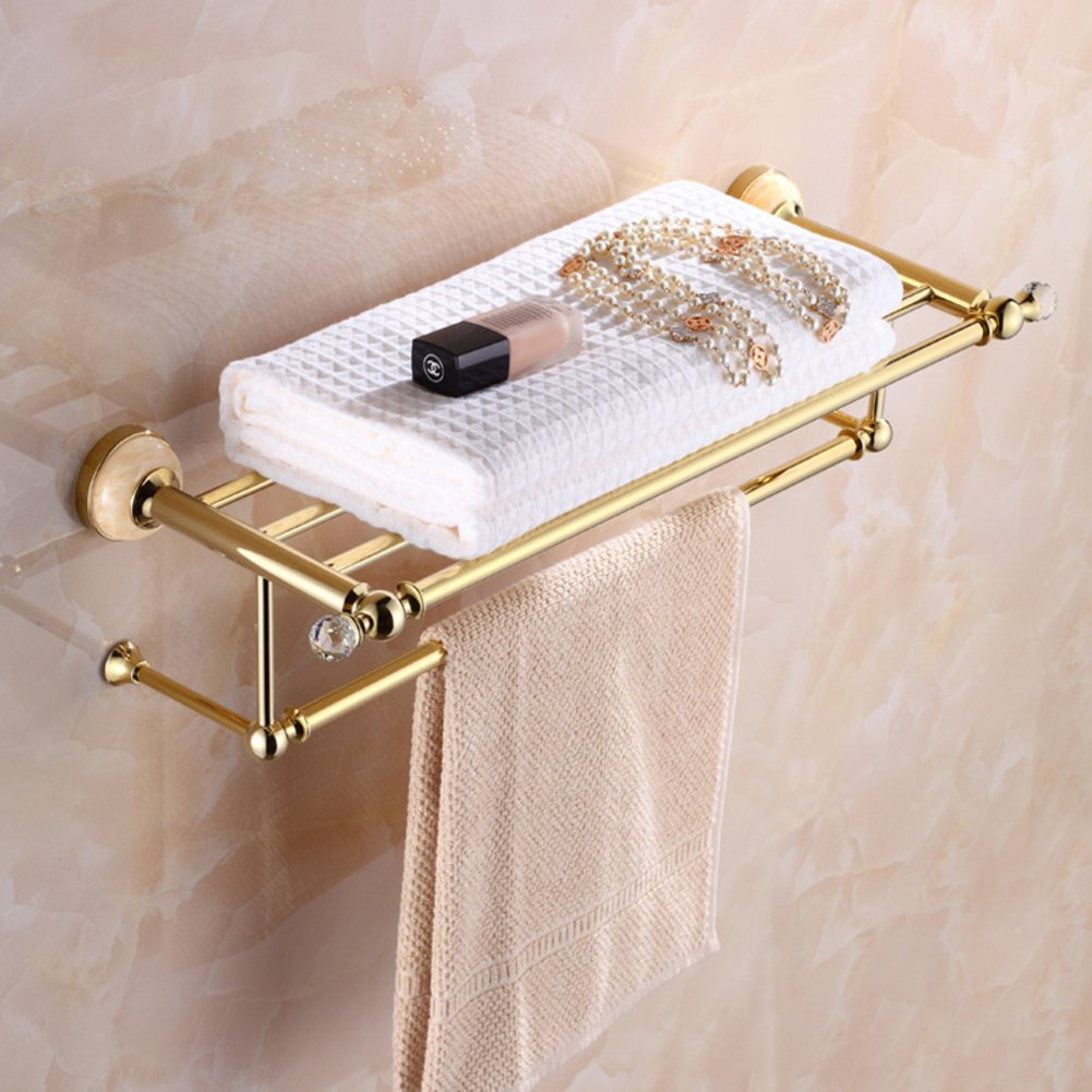 Bathroom Towel Rack Kit: 70%OFF European-style Bathroom Accessories/antique Towel