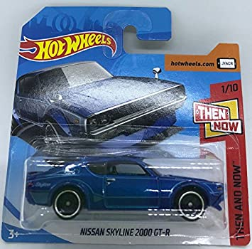 R Now Skyline Wheels Then And 118 Nissan 2018 Gt 110 Hot 2000 Blue dCsxthQr