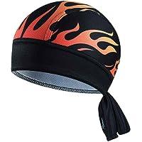 Yuhemii Sombreros de enfriamiento de la Bici