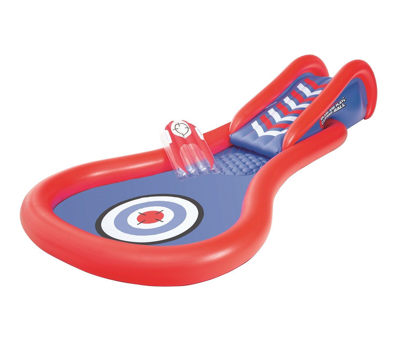 Splash n Play Cannon Pool