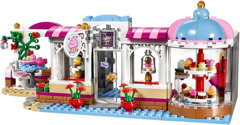 LEGO Friends Heartlake Cupcake Café 41119