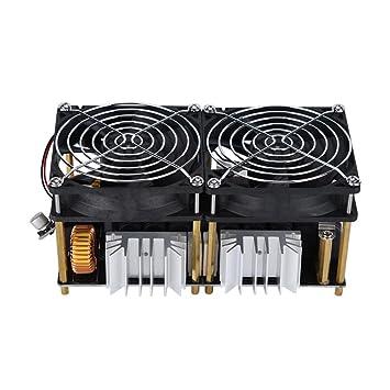VBESTLIFE Calentador del Conductor ZVS de Flyback del Módulo de La Placa de Calefacción de la