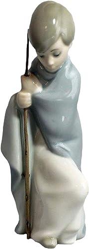 Lladro Figurine, 4672 Saint Joseph