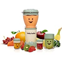 Magic Bullet. Baby Bullet Baby Care System