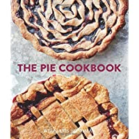 The Pie Cookbook: Delicious Fruit, Special, Savory Treats