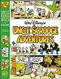 Walt Disney's Uncle Scrooge Adventures in Color #41