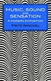 Music, Sound and Sensation (Dover Books on Physics)
