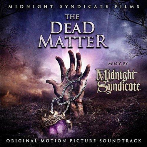 The Dead Matter: Original Moti...