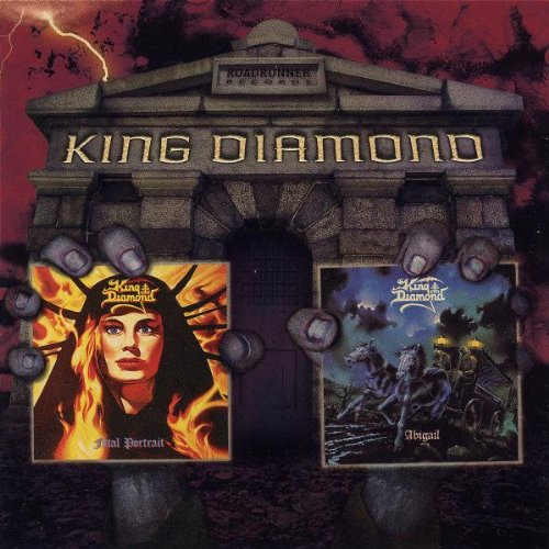 King Diamond: Abigail/Fatal Portrait (Audio CD)