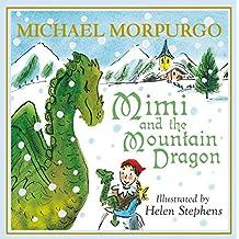 Mimi and the Mountain Dragon