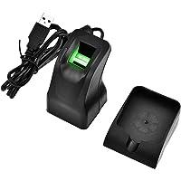 Demeras Escáner de Huellas Dactilares ZK4500 Lector de Huellas Dactilares USB Sensor de escáner Colección de Huellas…