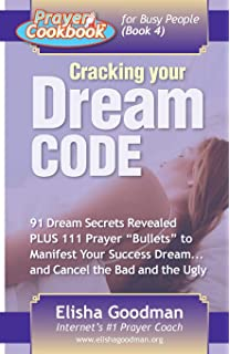 Prayer cookbook for busy people book 2 point by point elisha prayer cookbook for busy people book 4 cracking your dream code fandeluxe Images