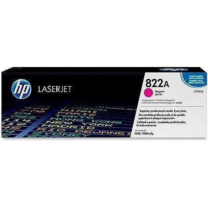 HP c8563 a 40000 páginas Magenta impresora láser - Unidad de ...