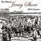 Historic Jersey Shore 2014 Calendar, , 1939705185