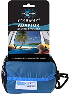 Sea to Summit Coolmax Adaptor - Sacos de dormir - azul 2017