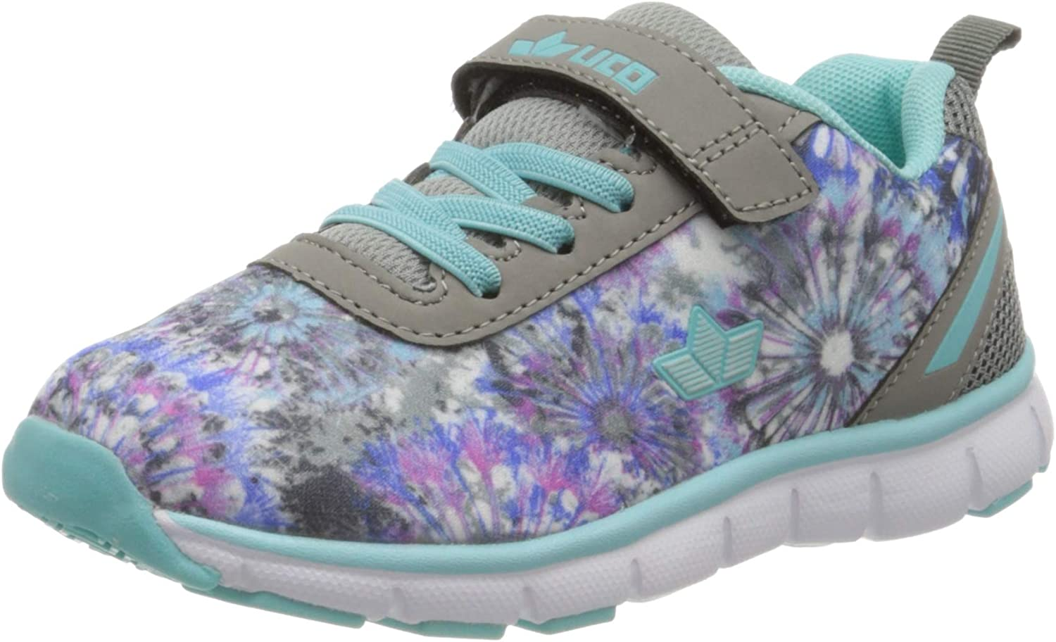 Lico Sunflower Vs, Zapatillas de Marcha Nórdica para Niñas: Amazon.es: Zapatos y complementos